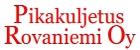 Pikakuljetus Rovaniemi Oy